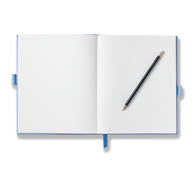 Portobello Sketchbook
