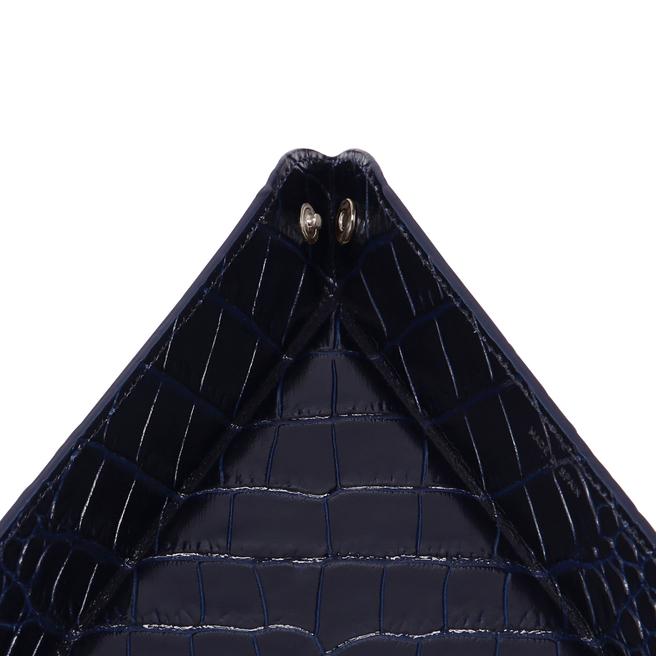 Vassoio svuotatasche triangolare piccolo Mara