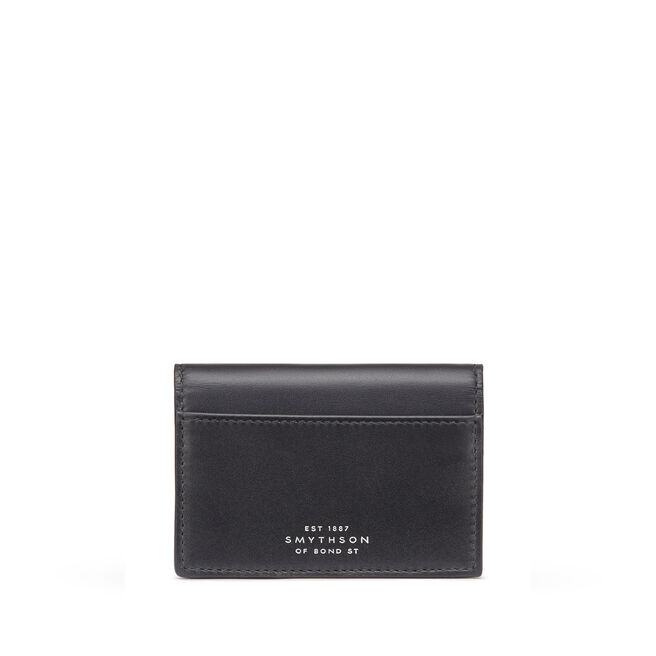 Bond Business and Credit Card Case