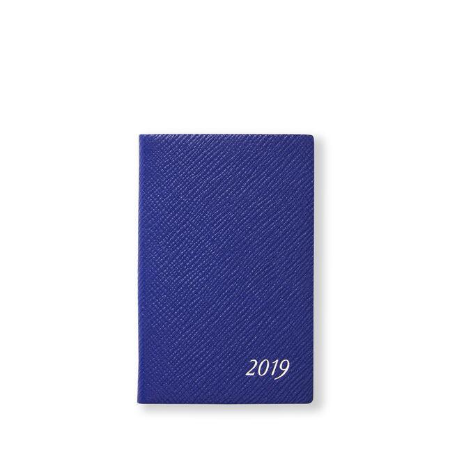 2019 Wafer Agenda