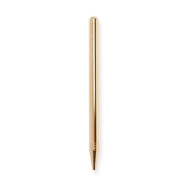 Gilded Wafer Pencil