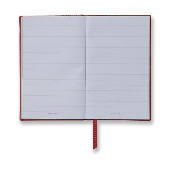 Ho Ho Ho Wafer Notebook Red
