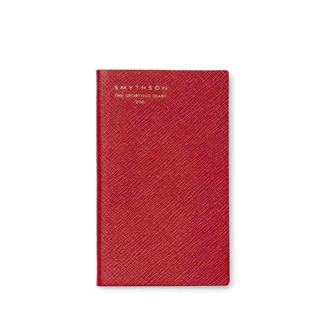 2021 Sporting Agenda with Pocket