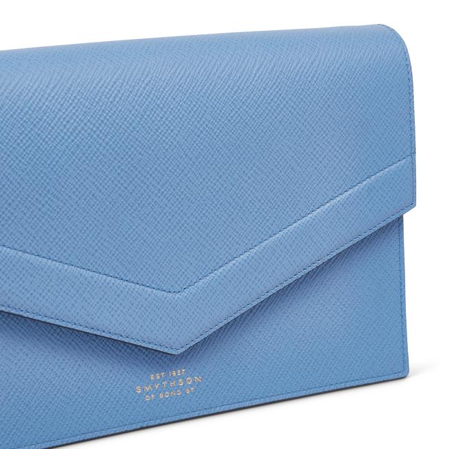 Panama Envelope Crossbody Bag