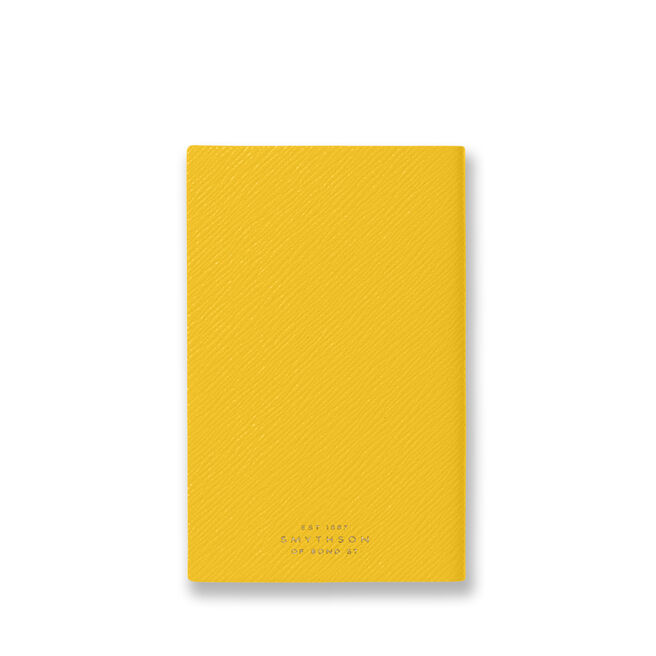 Blah Blah Blah Panama Notebook