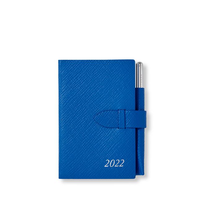 2022年 Wafer ギルトペンシル付きダイアリー