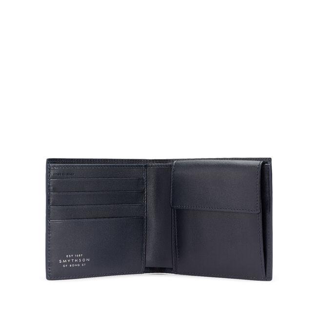 Mara Wallet with Coin Pocket