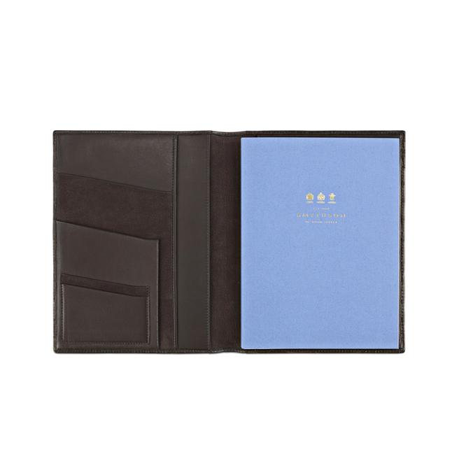 Wilde A5 Writing Folder