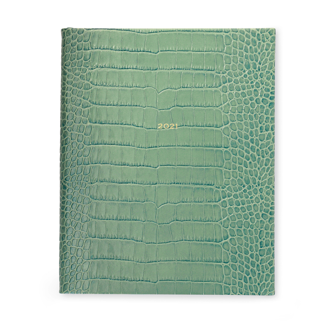 2021 Mara Portobello Diary with Pocket