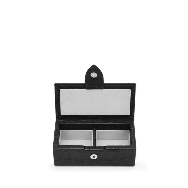 Wilde Mini Cufflink Box