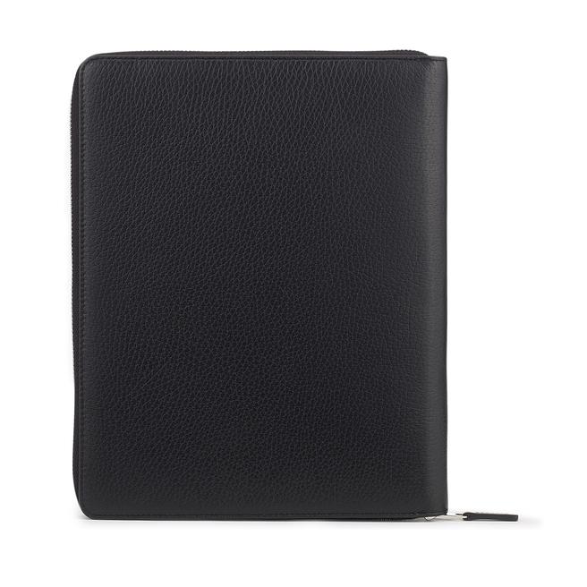 "Burlington 9.7"" Ipad Pro Zip Case Black"