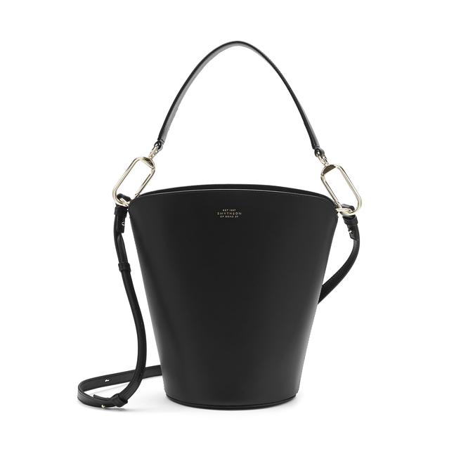 Saddle Equestrian Bucket Bag