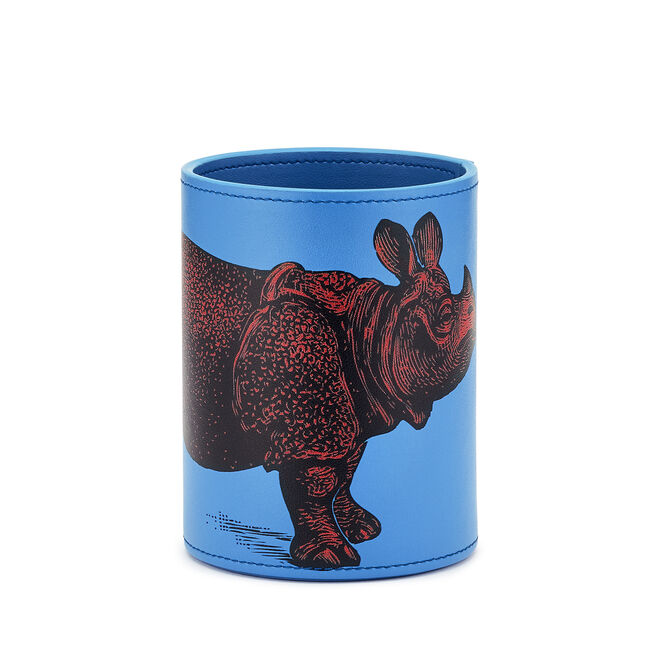 Bond Animal Rhino Pen Pot