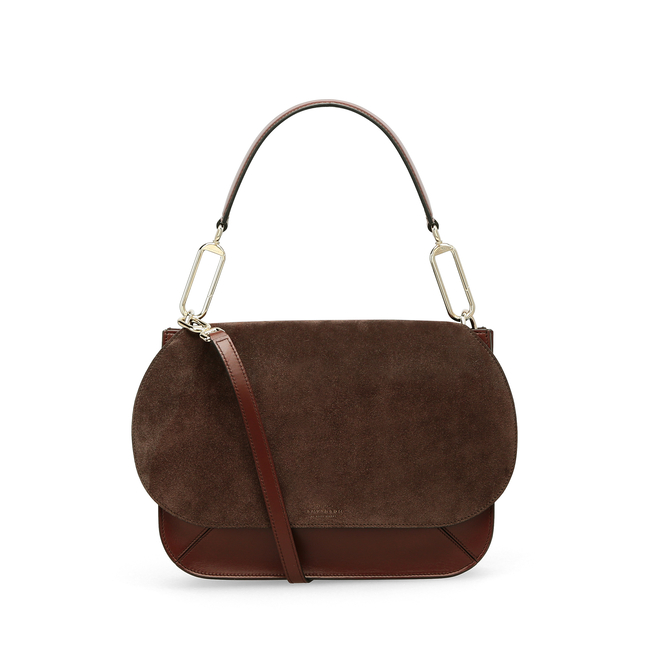 Skye Concertina Shoulder Bag