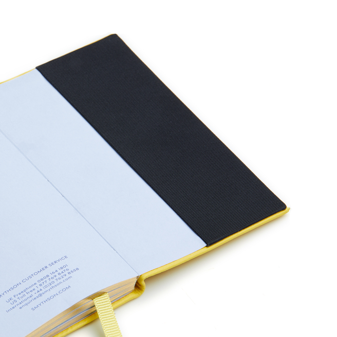 2021 Wafer Diary with Pocket