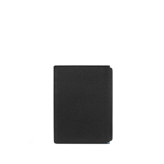 Burlington Card And Note Holder