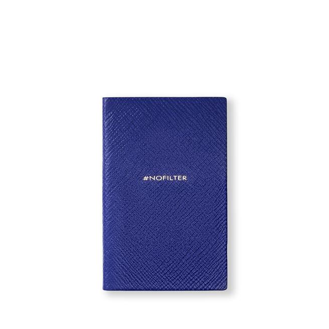 #Nofilter Wafer Notebook