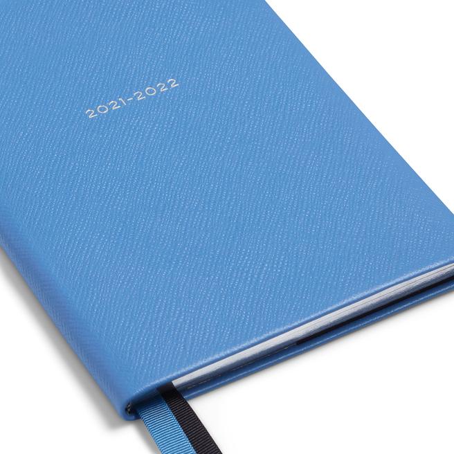 2021/22 Mid-Year Soho Diary with Pocket