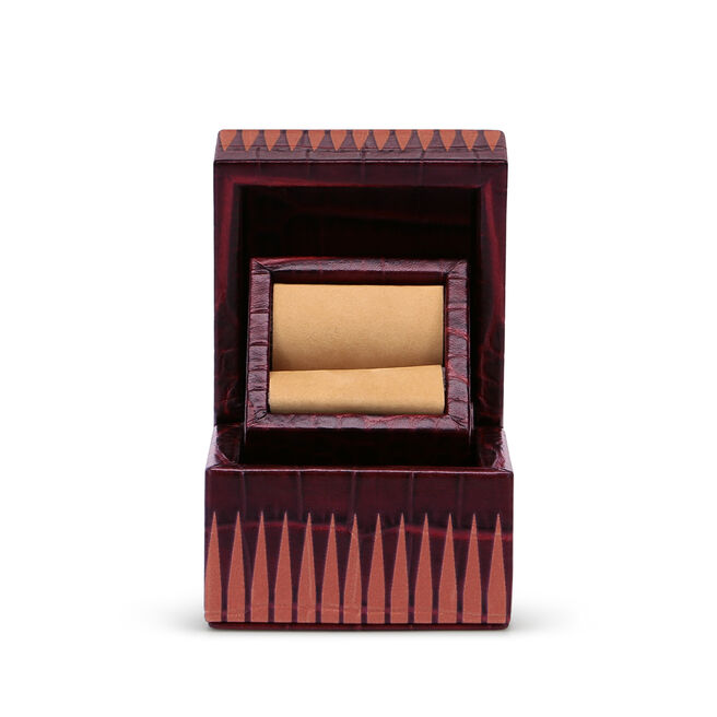 Mara Ring Box