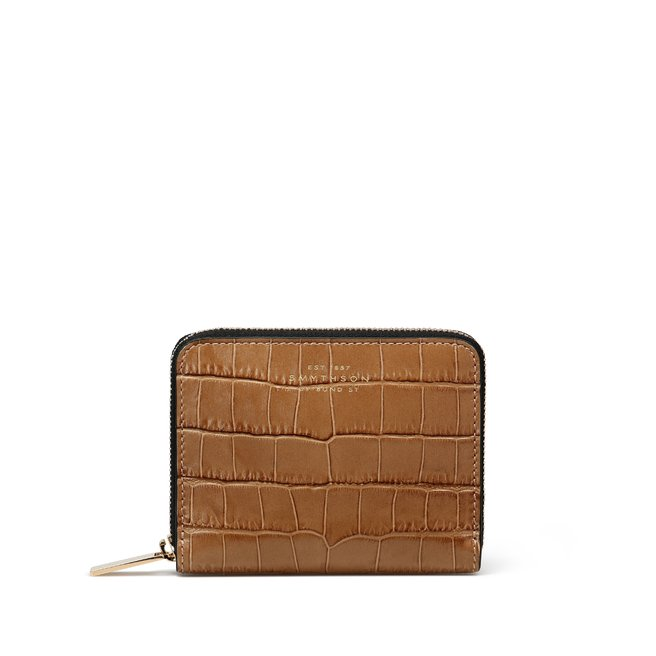 Mara Small Zip Around Purse