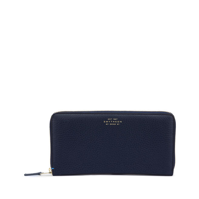 Burlington Large Zip Purse