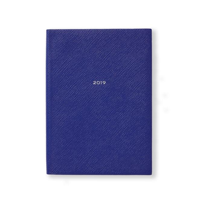 2019 Soho Agenda with Pocket
