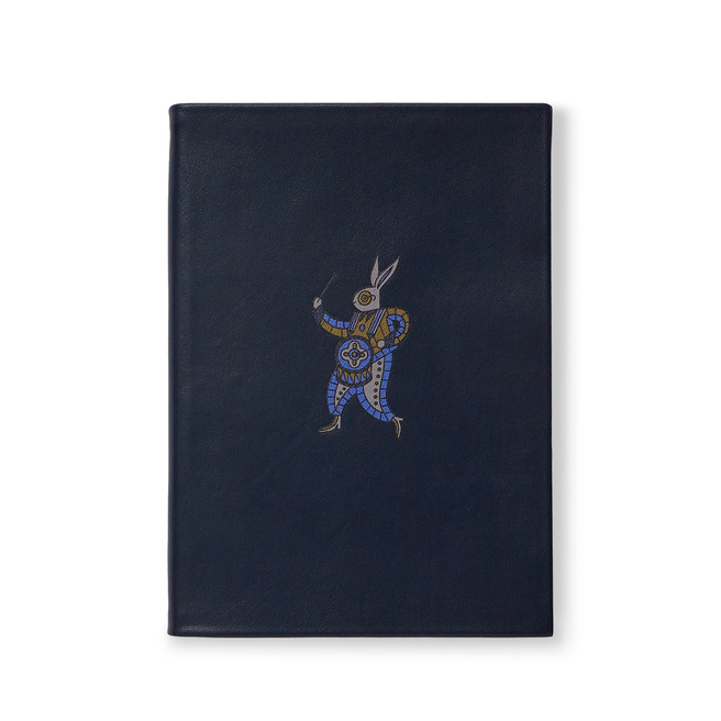 Hare Soho Notebook