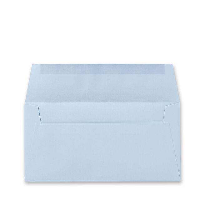 Bond Street Blue Envelopes