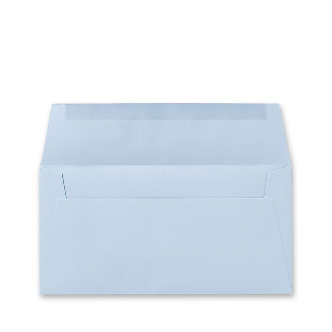 Bond Street Blue Envelopes