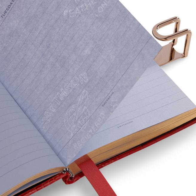 2021 Mara Premier Fashion Diary Day-per-Page