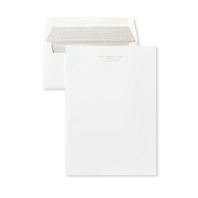 Schreibpapier im A4-Format