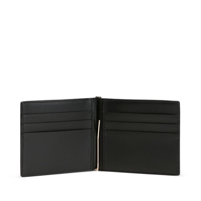 Ludlow Money Clip Wallet