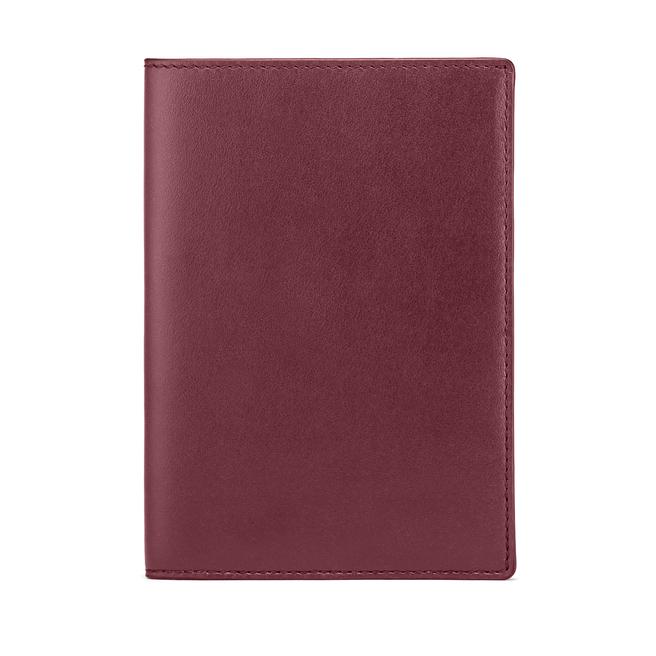 Bond Passport Cover