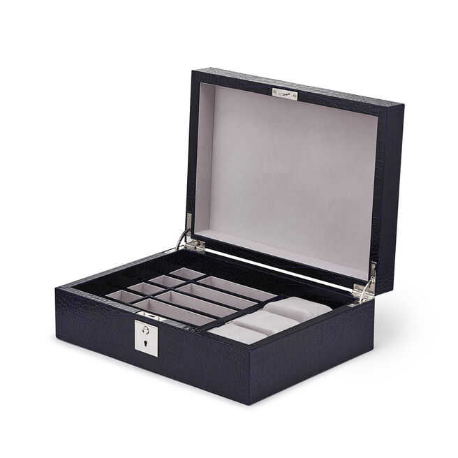 Mara Small Gentlemen's Accessory Box