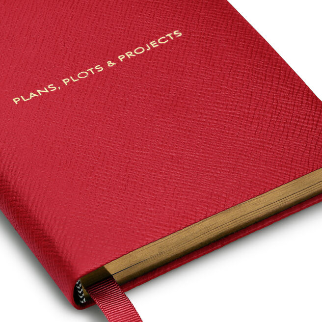 Plans, Plots and Project Premier Notebook