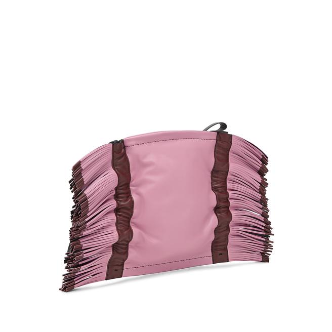 Bond Feather Crossbody Bag
