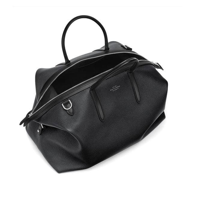 Ludlow Zip Guard Travel Bag
