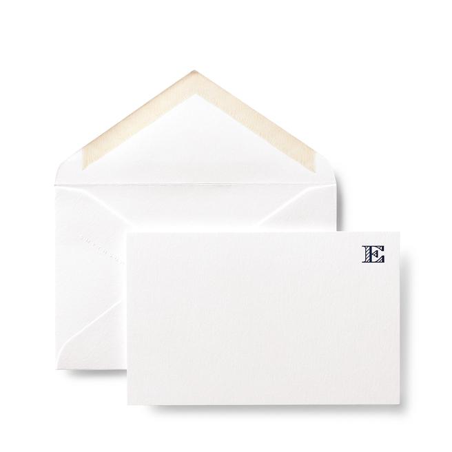E Alphabet Cards