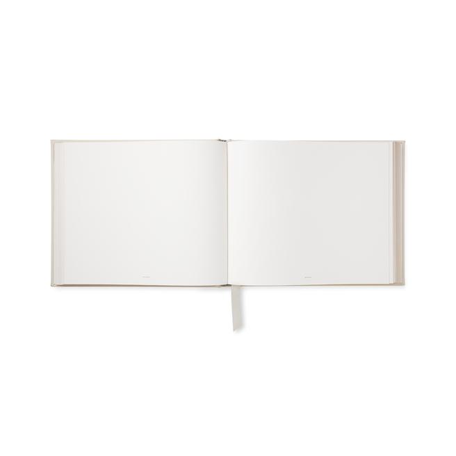 Panama Large Visitor Book