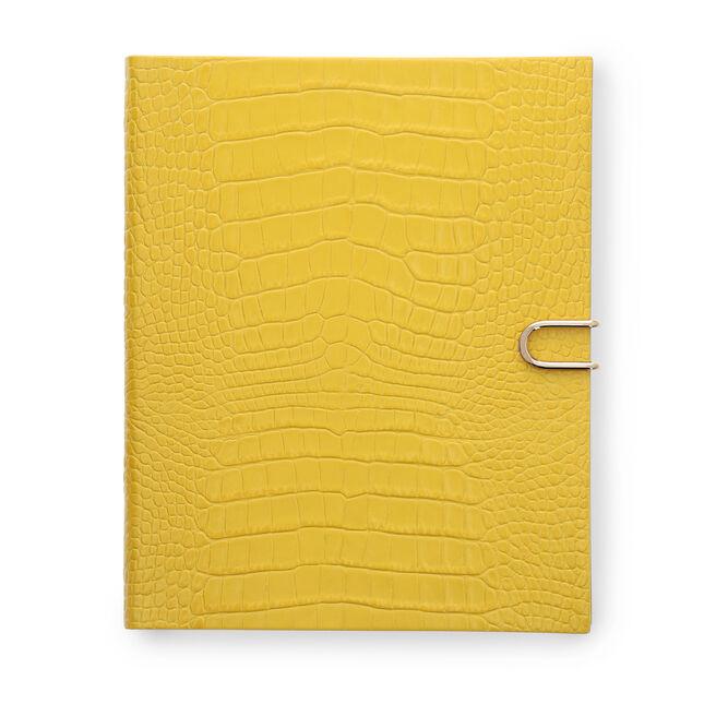 Portobello Notebook
