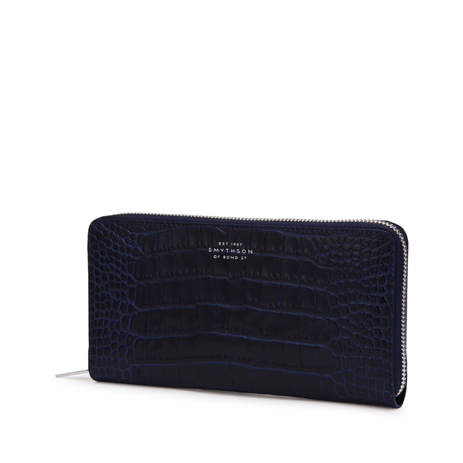 Mara Large Zip Purse