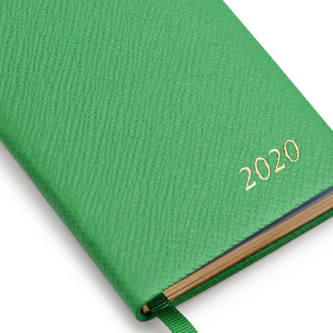 2020 Wafer Agenda