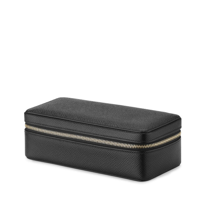 Panama Watch Box With Cushion