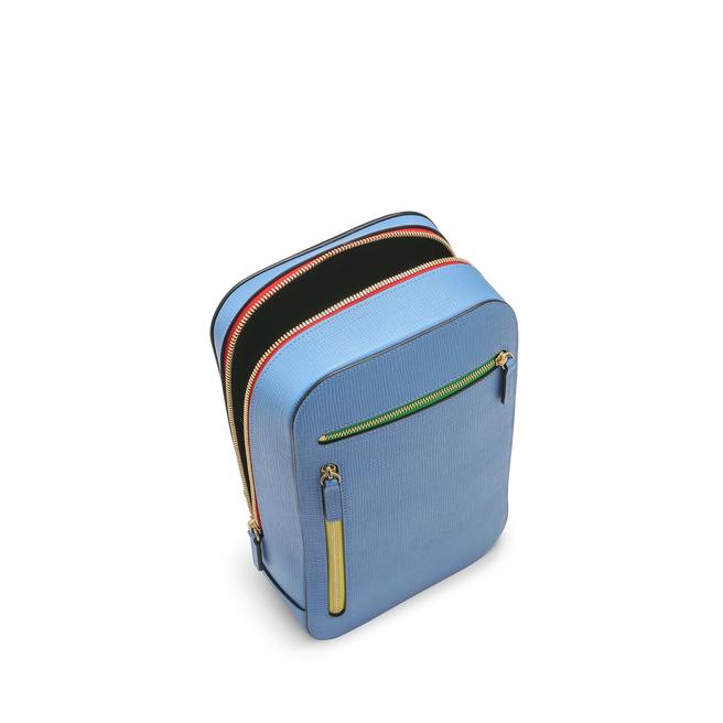 Panama Zip Sling Bag