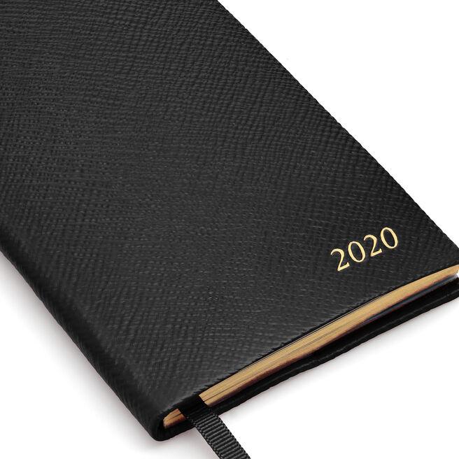 2020 Panama Agenda with Pocket