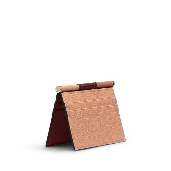 Ludlow Flip Card Holder