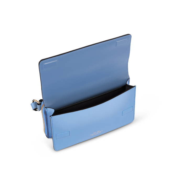 Panama Wallet Crossbody Bag