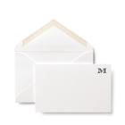 M Alphabet Cards