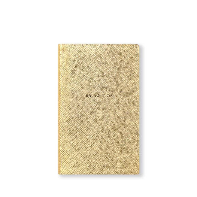 Bring It On Panama Notebook