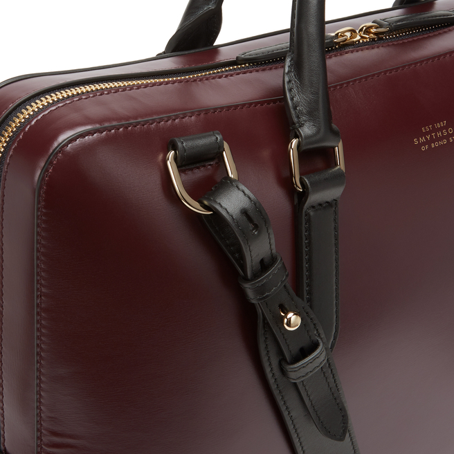 Madison Slim Briefcase